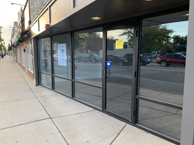 Broadview Commercial For Sale: 1807 West Roosevelt Road