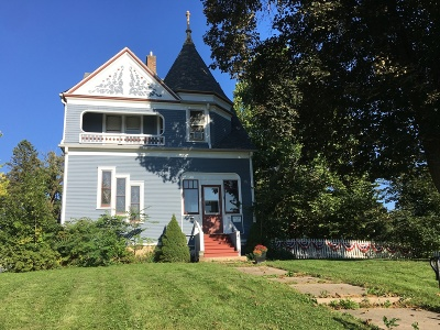 Carpentersville Single Family Home For Sale: 26 North Washington Street