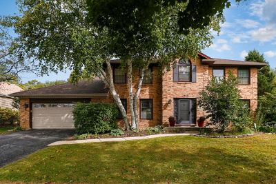 Wheaton Single Family Home For Sale: 1967 Richton Drive