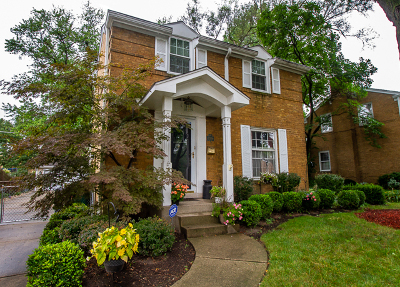 Westchester Single Family Home For Sale: 2330 Downing Avenue