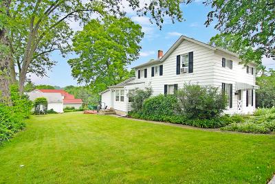 Geneva Single Family Home For Sale: 128 Howard Street