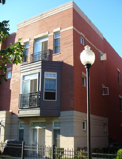 Rental Price Change: 808 West University Lane #3B