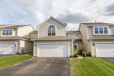 Bartlett Condo/Townhouse For Sale: 1219 Dunamon Drive