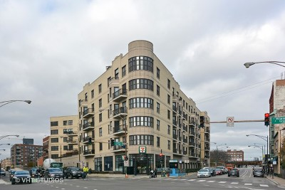 Condo/Townhouse For Sale: 520 North Halsted Street #214