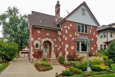 Riverside Single Family Home For Sale: 460 Shenstone Road