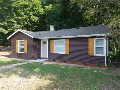 Spring Grove Single Family Home For Sale: 27740 West Belden Avenue