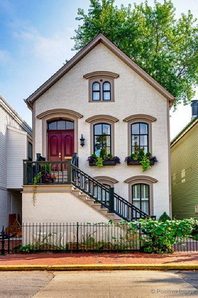 Rental For Rent: 327 West Menomonee Street