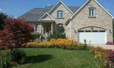 Hinsdale Single Family Home For Sale: 8s060 Vine Street