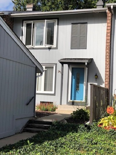 Bloomingdale Condo/Townhouse Contingent: 250 Laurel Lane