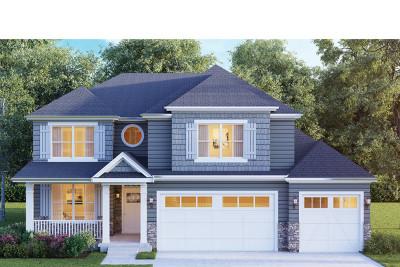 Shorewood Single Family Home For Sale: 316 Cronin Boulevard