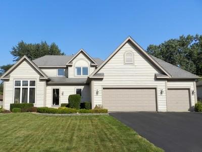 Roselle Single Family Home Price Change: 535 Grant Street