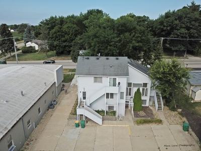 Elburn Single Family Home For Sale: 545 Main Street