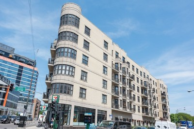 Condo/Townhouse For Sale: 520 North Halsted Street #215