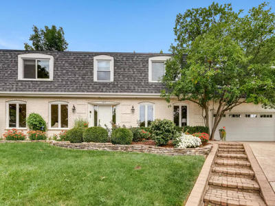 Downers Grove Single Family Home For Sale: 3651 Red Bud Court