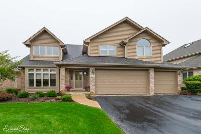 Lakewood Single Family Home For Sale: 9211 Loch Glen Drive