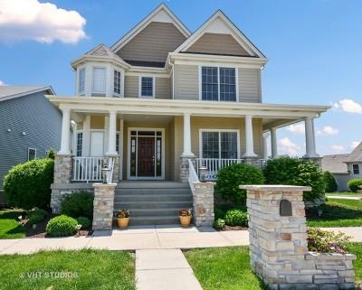 Geneva Single Family Home For Sale: 0n562 Armstrong Lane