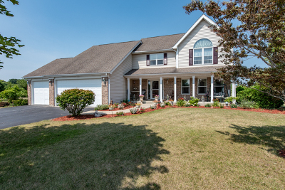 Antioch Single Family Home For Sale: 330 Abbey Court