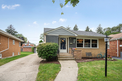 Westchester Single Family Home For Sale: 2118 Manchester Avenue
