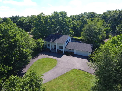 New Lenox Single Family Home For Sale: 1320 North Marley Road