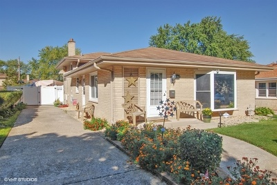 Westchester Single Family Home For Sale: 2936 Sunnyside Avenue