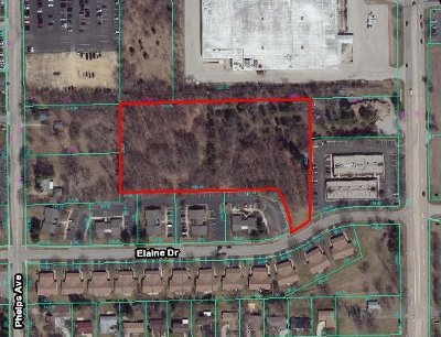 Rockford Residential Lots & Land For Sale: 59xx Elaine Drive