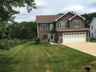 Lombard Single Family Home For Sale: 1s281 Valley Road