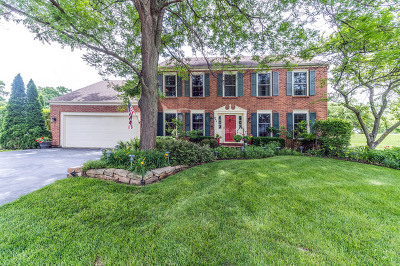 St. Charles Single Family Home For Sale: 1 Southgate Course