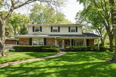 Deerfield Single Family Home New: 605 Sapling Lane