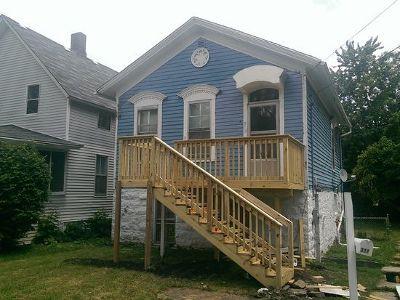 Joliet Rental Contingent: 312 North Pine Street