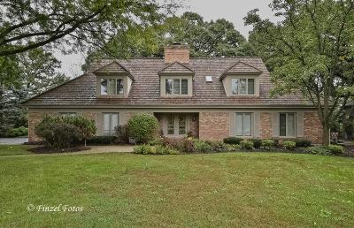 Lakewood Single Family Home For Sale: 7322 Gleneagle Circle