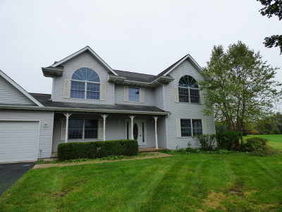 Spring Grove Single Family Home For Sale: 703 Suzanne Court