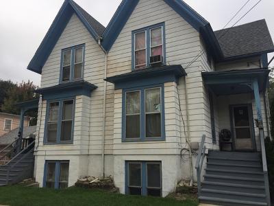 Multi Family Home For Sale: 169-171 Ann Street