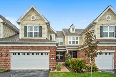 Elgin Condo/Townhouse For Sale: 1148 Falcon Ridge Drive