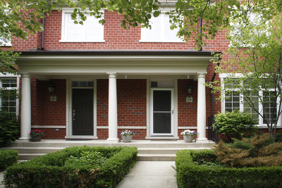 Glenview Condo/Townhouse For Sale: 4246 Linden Tree Lane