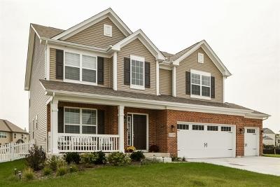 Shorewood Single Family Home For Sale: 21309 South Prairie Landing Lot 306 Lane