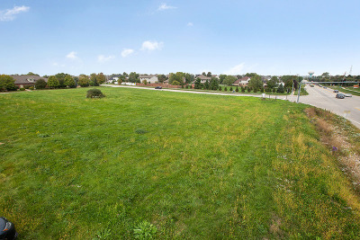 Orland Park Residential Lots & Land Price Change: 11200 183rd Place