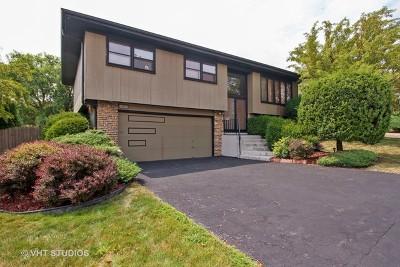 Palos Hills Single Family Home For Sale: 10328 South Aspen Drive