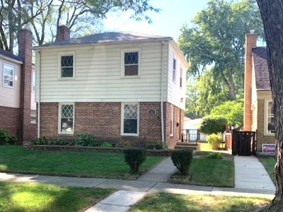 Westchester Single Family Home For Sale: 802 Bristol Avenue