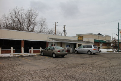 Du Page County Commercial For Sale: 0n758 Gary Avenue