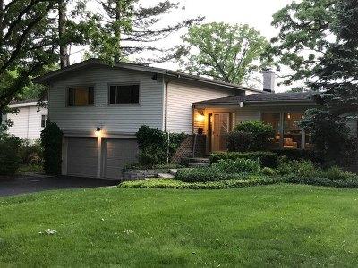 Highland Park Single Family Home Price Change: 3050 University Avenue