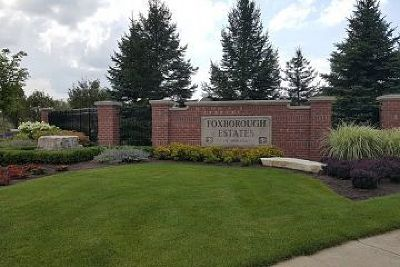 Mokena Residential Lots & Land For Sale: 12424 Blackburn Court