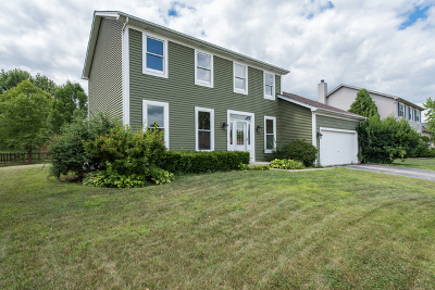 Antioch Single Family Home For Sale: 1394 Heron Drive
