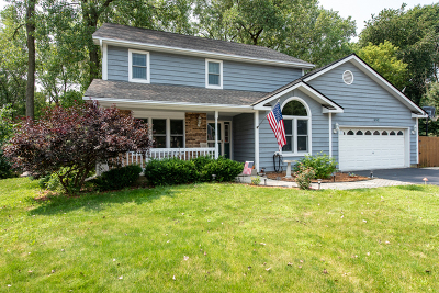 Antioch Single Family Home For Sale: 692 Asbury Court