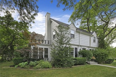 Hinsdale Single Family Home For Sale: 36 Center Street