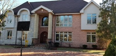 Northbrook Single Family Home For Sale: 1819 Oakwood Road