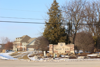 St. Charles Residential Lots & Land For Sale: Lot 3 Autumn Lane
