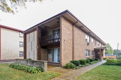 La Grange Park Multi Family Home For Sale: 1205 North La Grange Road