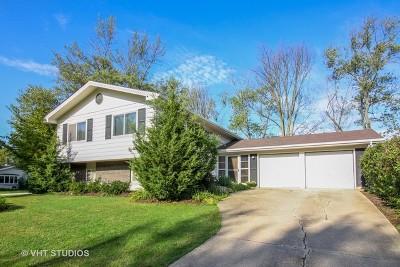 Lombard Single Family Home For Sale: 2s130 Lloyd Avenue