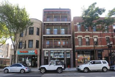 Rental For Rent: 1335 West Taylor Street #3
