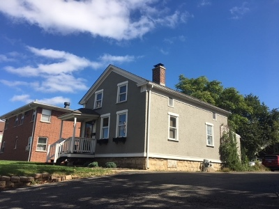 Naperville Commercial For Sale: 148 North Washington Street